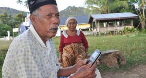 Handphone Juru Kunci Buntul Linge Sakti?!