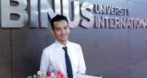 Ironi Dedikasi Seniman Gayo antar Iqbal Selesaikan Study di University Internasional Binus