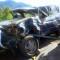 Foto-foto Evakuasi Mobil Masuk Jurang di Kampung Jejem Pegasing