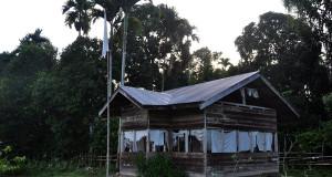 Terbol, Buntul Linge, Jeret Terbang, Masjid Asal, Medinah; Situs Sejarah Penting di Linge