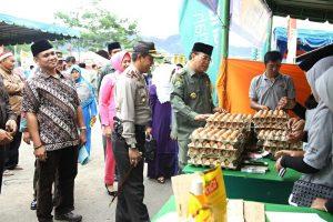 Pasar Murah Aceh Tengah