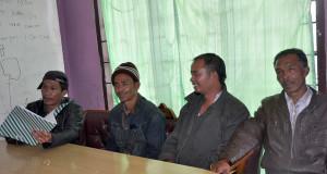 Koordinator Pokmas : Penyaluran Dana CSR Lemo Lut Tawar Sudah Sesuai Prosedur