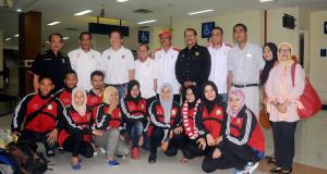 Cabor Menembak Aceh Kantongi 14 Tiket PON 2016