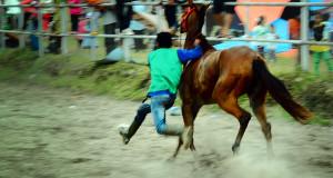 7-9 Mei 2017; Ada Pacu Kuda Gayo di Lhoknga