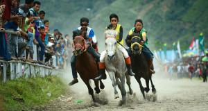 Nama-Nama Kuda Final Pacuan Kuda Gayo HUT ke-72 RI, Minggu 27 Agustus 2017