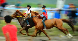 Semifinal, 24 Race Panas Tersaji di Belang Bebangka
