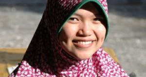Yasarah, Calon Dokter Qariah Bersuara 'Lungun'