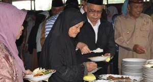 Angka Penyakit Paru dan Saluran Pernafasan di Aceh Tinggi