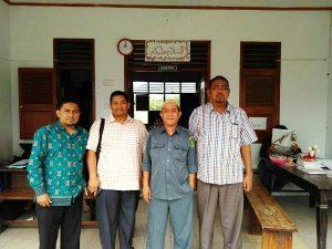 Haji Tito Kunjungi Dayah IQ