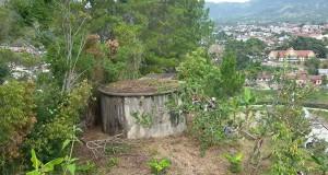 Bak Air Warisan Belanda di Takengon akan Difungsikan lagi