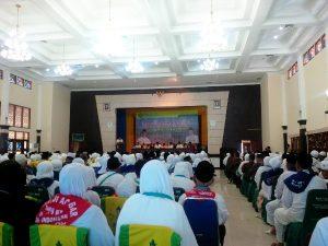 Jamah Haji Aceh Tengah