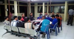 Ini Kata Manajer Lempuh FC Terkait Penundaan Semifinal Bupati Gayo Lues Cup