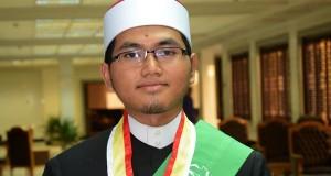 Rahmadi Pemuda Delung Tue; Seabrek Prestasi MTQ Aceh hingga Kairo
