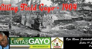 Diskusi The Killing Field Gayo 1904, Perwakilan Gayo Lokop : Kami Belum Rasakan Kemerdekaan!