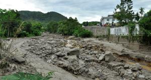 H+2 Banjir Bandang Wih Gile, Air Bersih Normal di Fajar Harapan