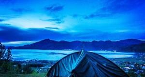 Yuk Ikutan Camping Bareng 100 Tenda di Ujung Nunang Lut Tawar