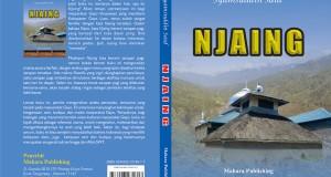 Buku 'Njaing' Karya Syamsuddin Said Terjual Habis di Takengon
