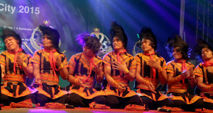 Tari Saman Gayo Wakili Indonesia di Festival Europalia