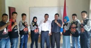 Atlet Tarung Derajat UGP Ikuti TC Hadapi Pomnas XIV di Banda Aceh