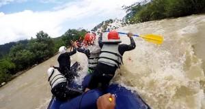 FAJI Aceh Tengah Kembali Kirim Atlet ke Alas Rivers Open Championship