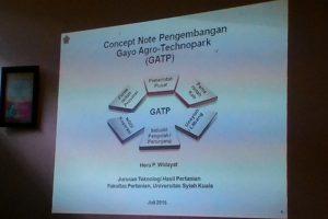 Gayo-ATP