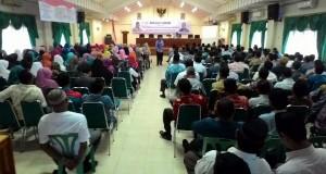 Ombudsman Aceh Gelar Seminar Pungli Pelayanan Publik