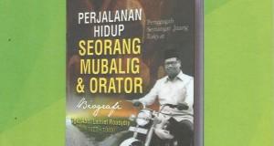 17 Oktober 2015, Buku Biografi Tengku Lathief Rousydy akan Diluncurkan