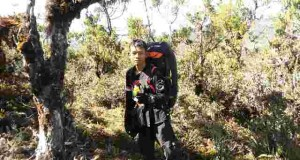 Wahyudi, Sang Guide Gunung Leuser