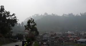 Kabut Asap Gayo Belum Membahayakan Kesehatan Anak
