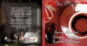Fikar W Eda Kembali Terbitkan Buku