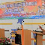 SMA se Aceh Ikut Lomba Cerdas Cermat