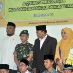 Hamdan Nasdem Aceh Tengah akan Bayar ONH 2 Penghafal Al-Qur'an