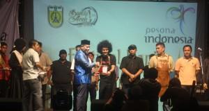 Perkenalkan, Barista Muda asal Gayo Lues Terbaik 2 Banda Aceh