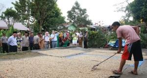 Ini Agrowisata Menggiurkan di Aceh Tengah