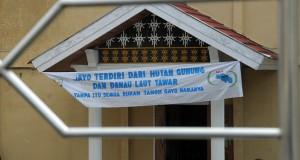 [Foto] Workshop Penyelamatan Danau Lut Tawar (2009)
