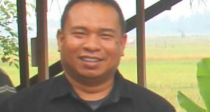 Kisah Ama Gajah Alias Fauzan Azima Jaga Muallim di Hutan Gayo
