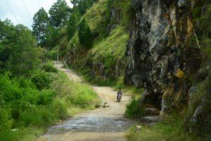 jalan lut tawar (2)