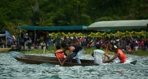 "Lokasi Lomba Dayung Perahu Gayo ""Kala Mantu"" akan Dibenahi"