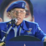 "Jendral (purn) Pramono Edhie: Demokrat Aceh Harus Menjadi ""Singa"" Rimba, Bukan ""Singa"" Sirkus"