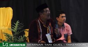 [Video] Seminar Tari Guel