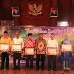 Kerawang, Didong dan Bines Ditetapkan Sebagai Warisan Budaya Indonesia
