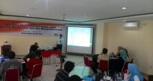 MaTA Ajak Masyarakat Aceh Melek Informasi Publik