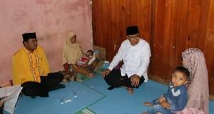 Pak Nas Bantu Uang 20 Juta Rupiah Untuk Keperluan Anak Penderita Atresia Bilier