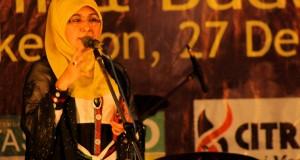 DPR Aceh: Gayo Itu Dunia Kecil yang Kita Miliki