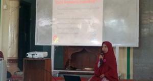 BPOM Aceh Saweu Dayah Insan Qur'ani