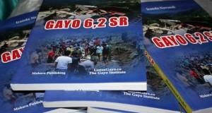 Catatan Panjang Jurnalis Peduli Bencana