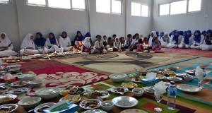 Bupati Ruslan : Terapkan Asmaul Husna dalam Layani Masyarakat