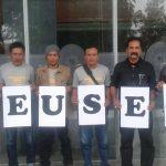Hakim Tolak Eksepsi Mendagri Terkait Gugatan RTRW Aceh