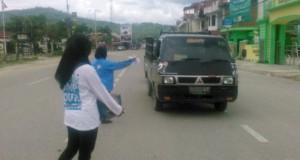 Aksi Sosial GPPR dan IMGL Peduli Kusta Gayo Lues Berjalan Lancar