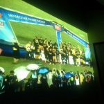 Menang 2-1, Naga Mekes Mitra Kukar Juara Sudirman Cup